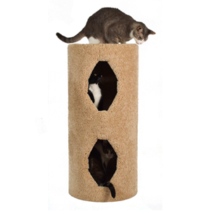 Pet Products: Cat Furniture, Cat Condos, Cat Trees